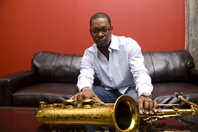 Ravi Coltrane Quartet | October 5, 2019 | venue: New Hazlett Theater | Kente Arts Alliance